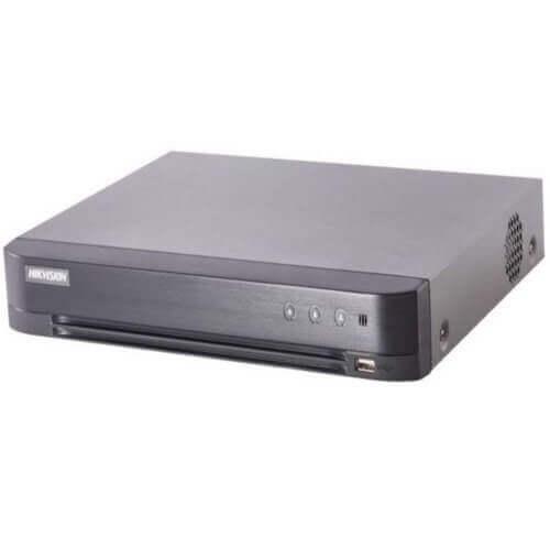Καταγραφικό DVR HIKVISION TURBO HD 4+2 καμερών 8Mp DS-7204HUHI-K1