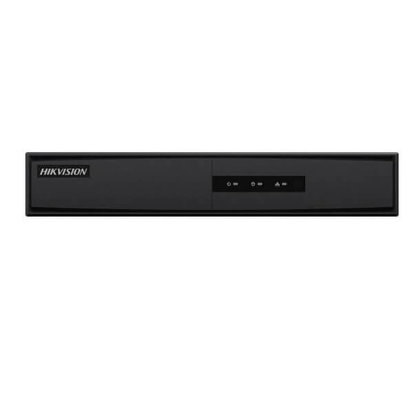 Καταγραφικό DVR HIKVISION TURBO HD 8+2 καμερών 1080p DS-7208HGHI-F1