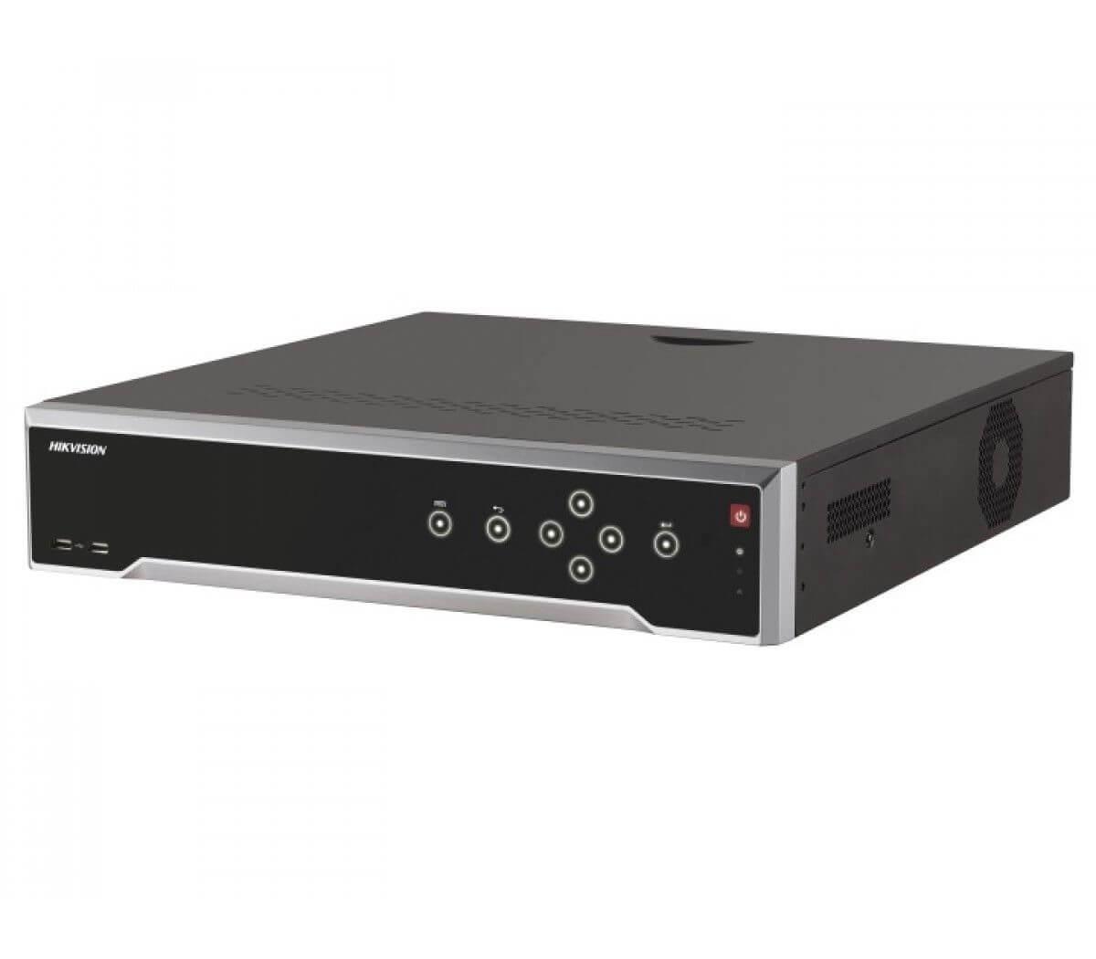 NVR HIKVISION DS-7716NI-K4 για 16 IP Κάμερες