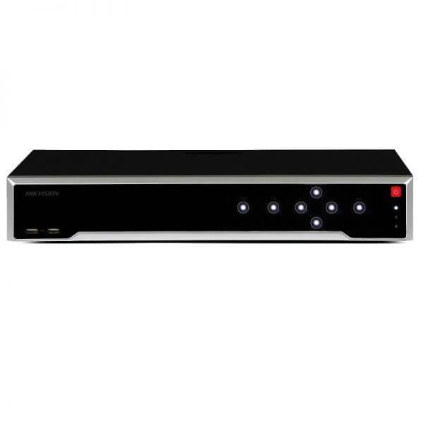 NVR HIKVISION DS-7732NI-K4 για 32 IP Κάμερες