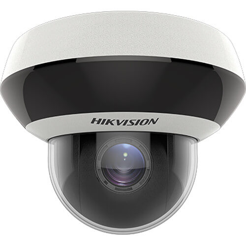 Δικτυακή Κάμερα mini Speed Dome HIKVISION DS-2DE2A404IW-DE3 4Mp