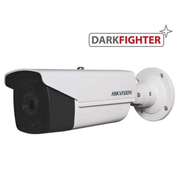 Δικτυακή κάμερα Bullet HIKVISION 2MP full HD 1080p DARKFIGHTER LITE DS-2CD4B26FWD-IZS