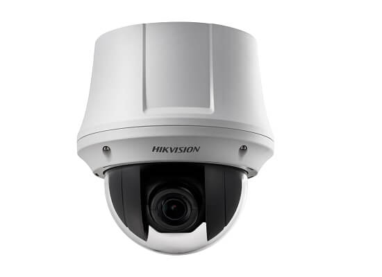 Δικτυακή Κάμερα Speed Dome HIKVISION DS-2DE4215W-DE3 1080p