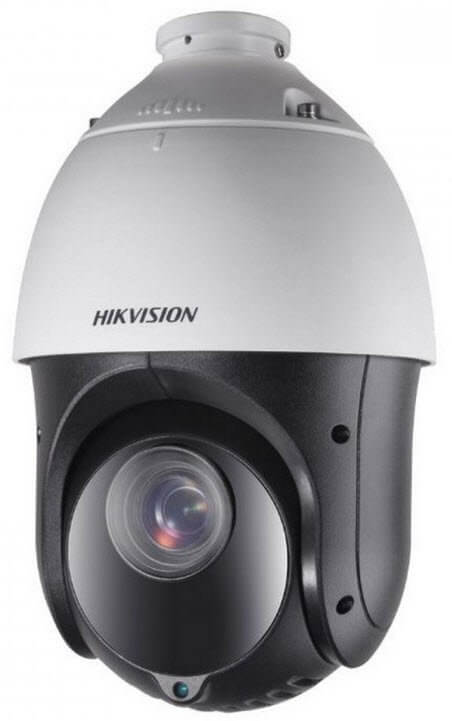 Δικτυακή Κάμερα Speed Dome HIKVISION DS-2DE4225IW-DE 1080p