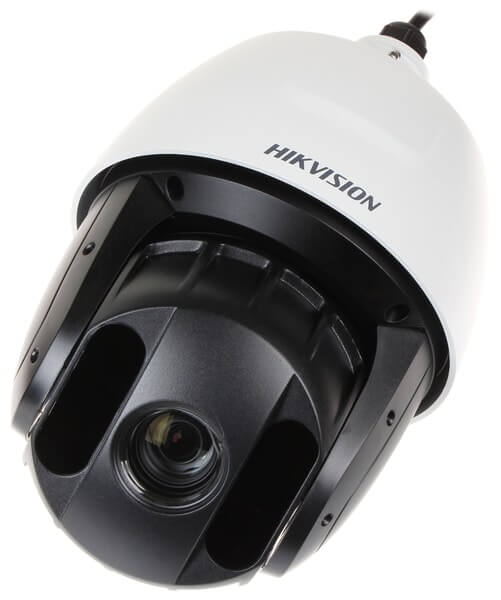 Δικτυακή Κάμερα Speed Dome HIKVISION DS-2DE5225IW-AE 1080p