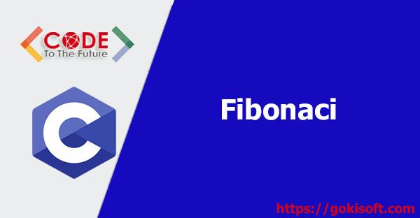 BT02 - Hướng dẫn chữa bài Fibonaci - Lập Trình C