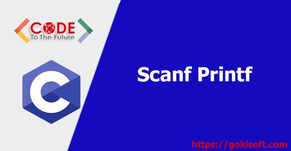 06. Nhập dữ liệu trong C (scanf, printf) - Lập trình C