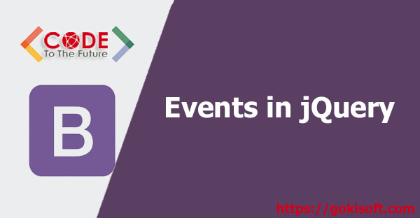 05. Xử lý sự kiện trong jquery (events in jquery) - Bootstrap