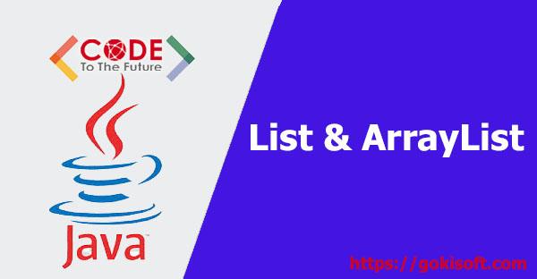 07. Tìm hiểu về mảng (array) và List, ArrayList trong Java - Lập trình Java căn bản