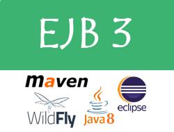 EJB-EAD- Overview chương trình quản lý sách SessionBean + TMS