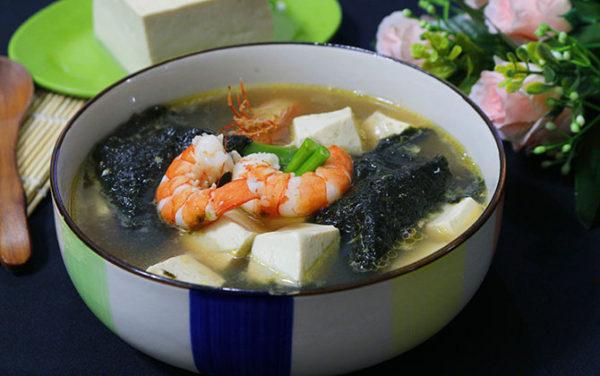 Cách nấu canh rong biển Nha Trang đơn giản nhất!