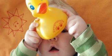 Babyzeichensprache - Themenworkshop