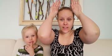 Babyzeichensprache - Basisworkshop