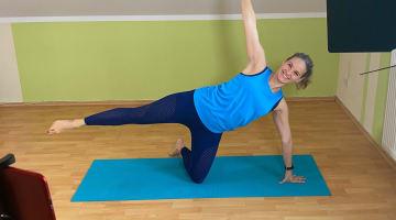 Pilates Intervall
