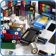 Printer Ribbons, Films & Cleaning Kits