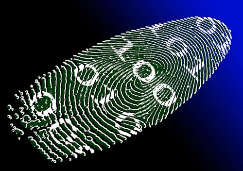 Was 'Back to the Future' right? Smart cards and fingerprint scanning