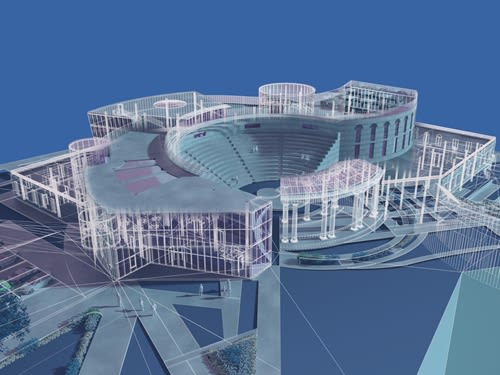 How is RFID tech helping construction?