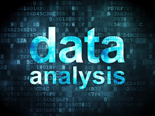 Is your school analysing student data?