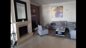 Appartement 134 m², Maârif, Casablanca à vendre