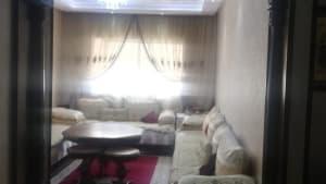 Appartement 73 m², Sidi Bernoussi, Casablanca à vendre