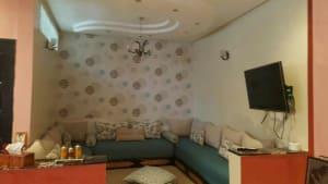 Appartement 120 m², Temara à louer pour les vacances