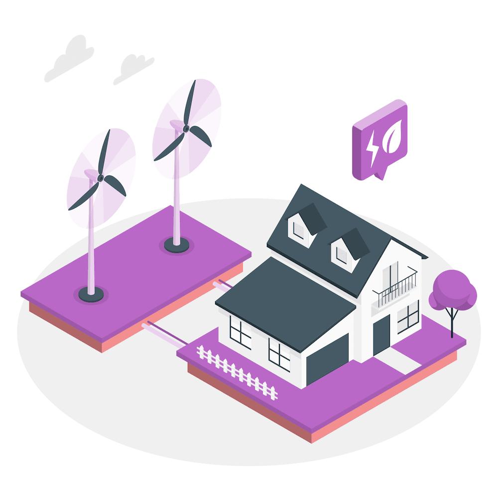 Comment les promoteurs immobiliers peuvent s'adapter à l'urgence climatique