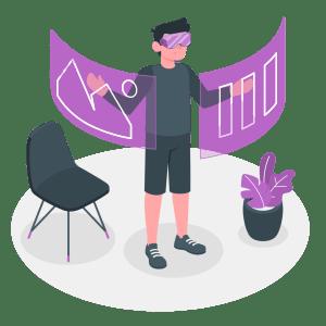 Les avantages des visites virtuelles