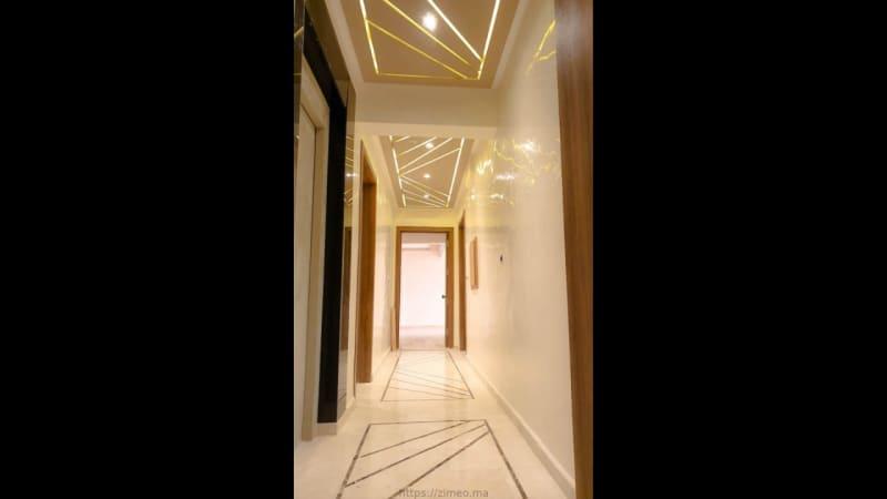 Appartement 64 m² à Maârif, Casablanca à vendre
