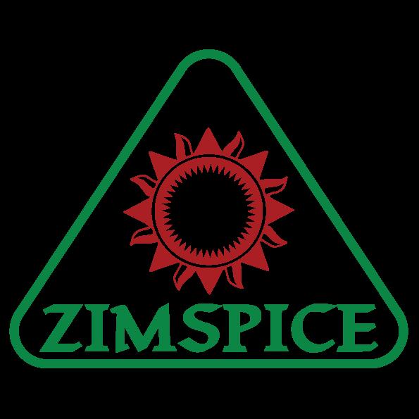 Zimspice Logo