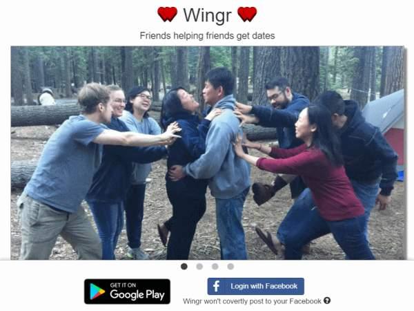 Wingr