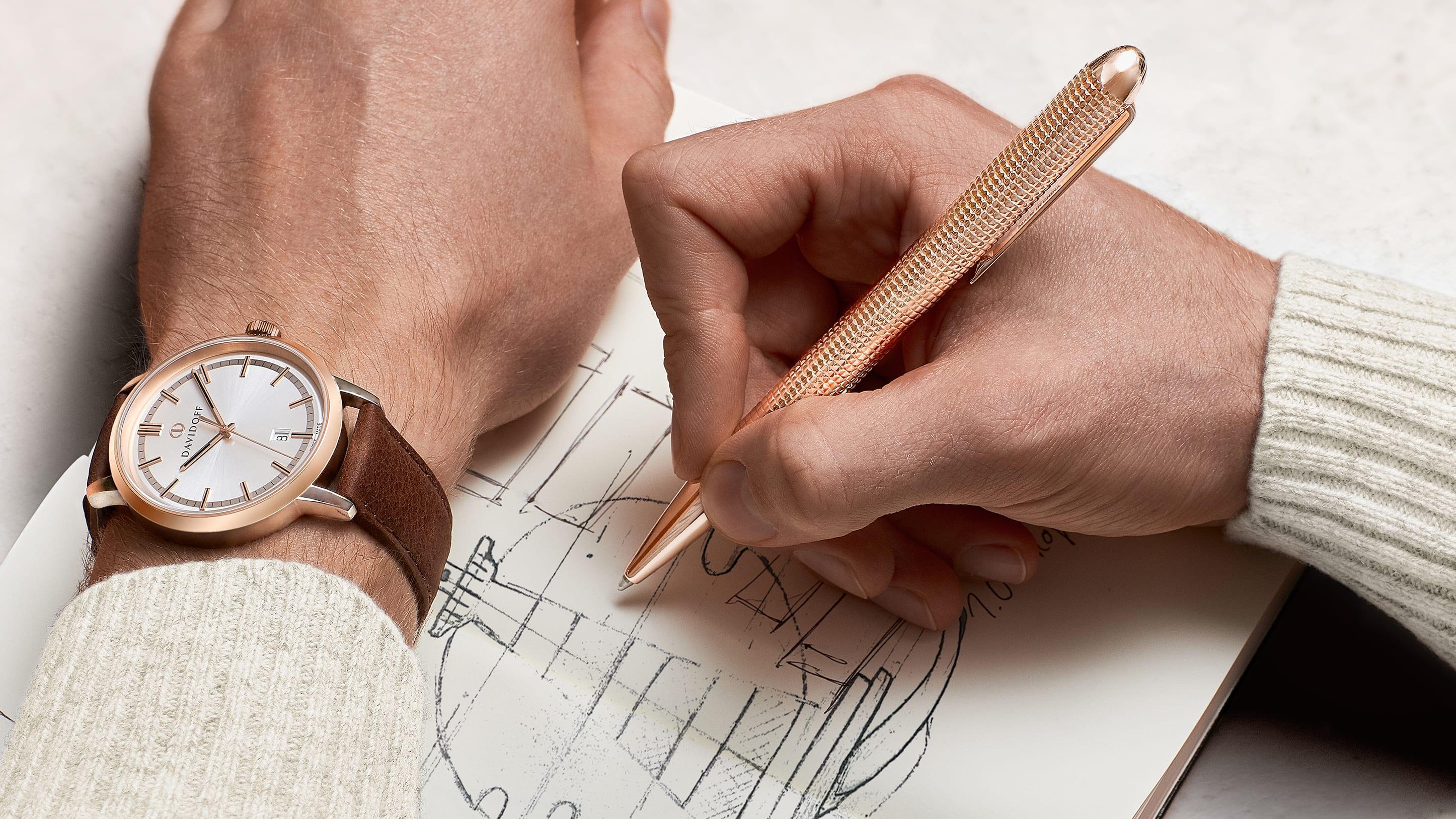 DAVIDOFF Writing Instruments