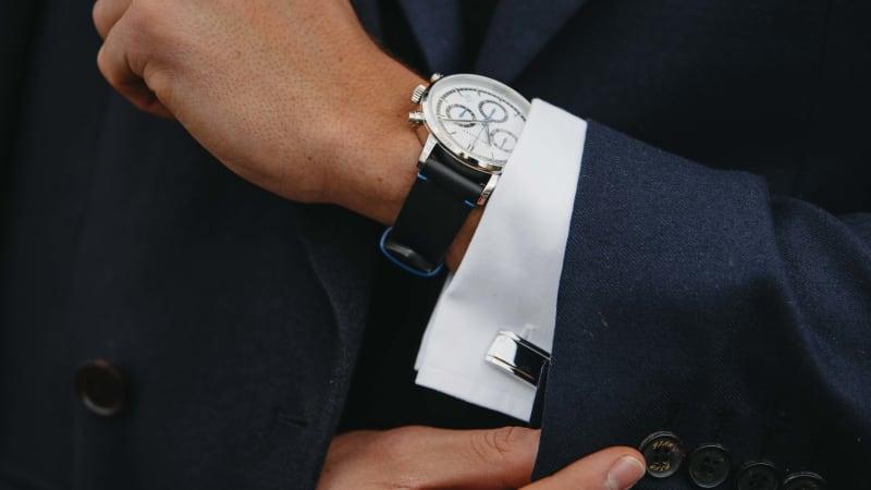 DAVIDOFF accessories - Justus Hansen