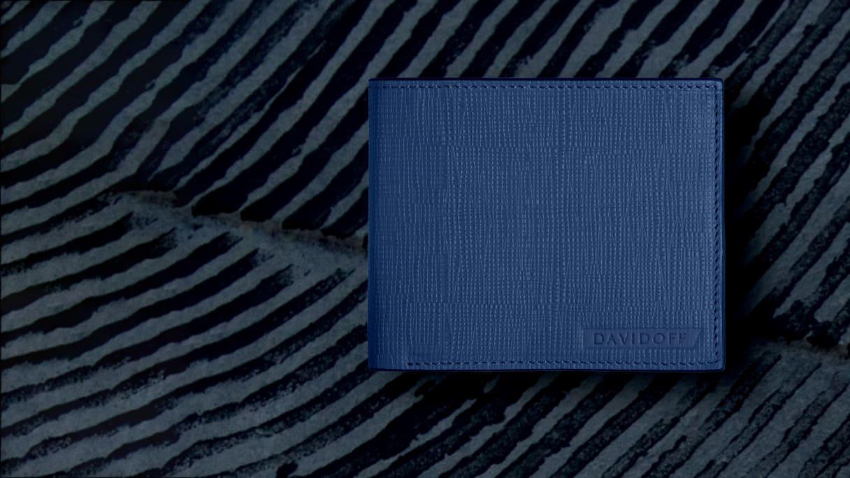 DAVIDOFF CROSSROADS wallet