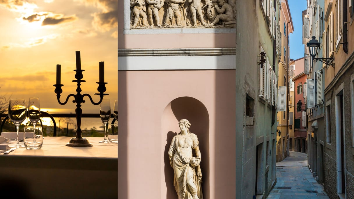 Trieste's hidden appeal