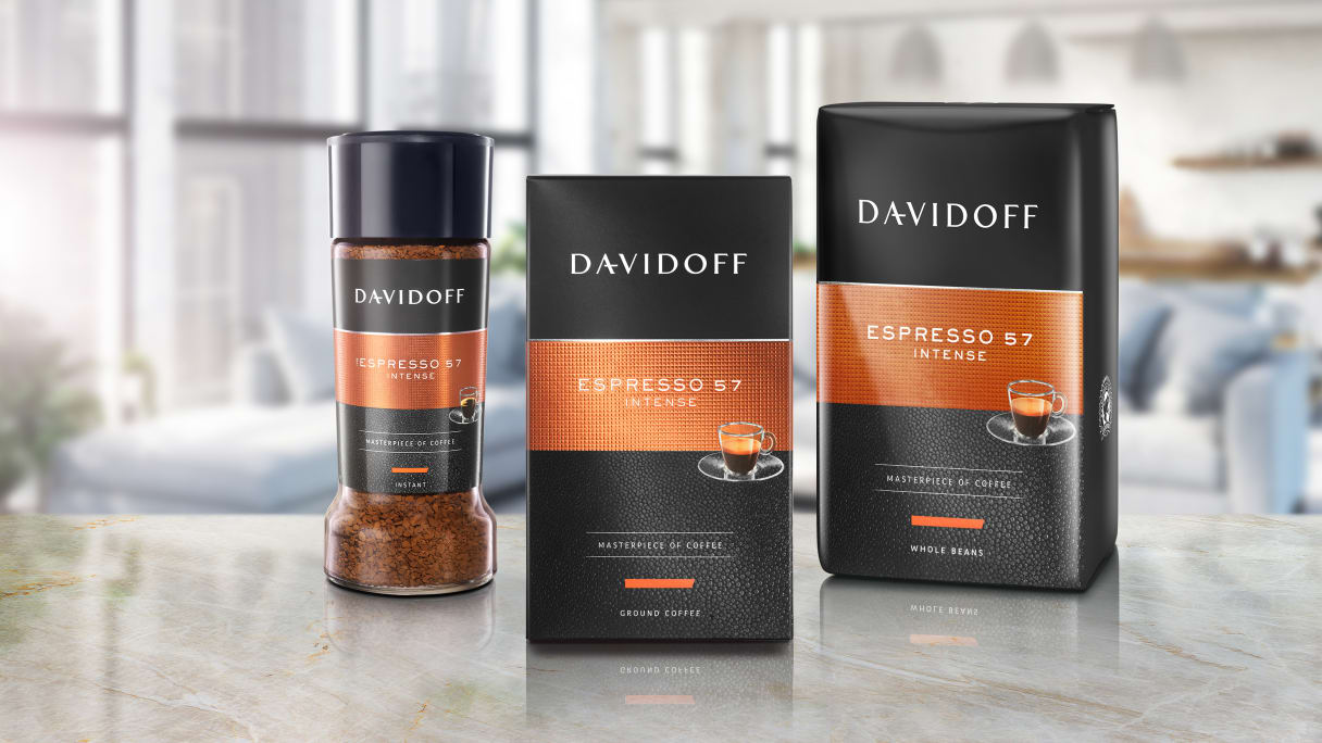 Image result for davidoff coffee