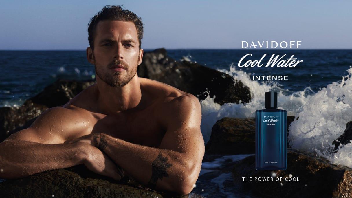 DAVIDOFF Cool Water Intense - For Him
