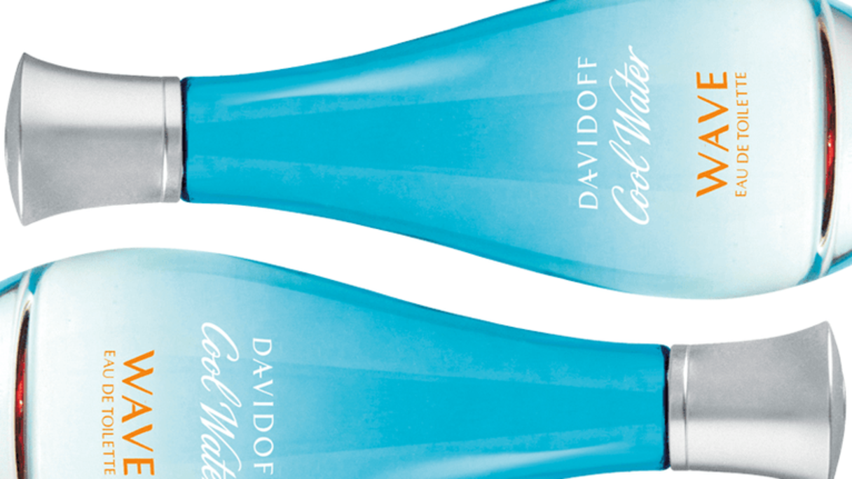 DAVIDOFF Cool Water Woman Wave