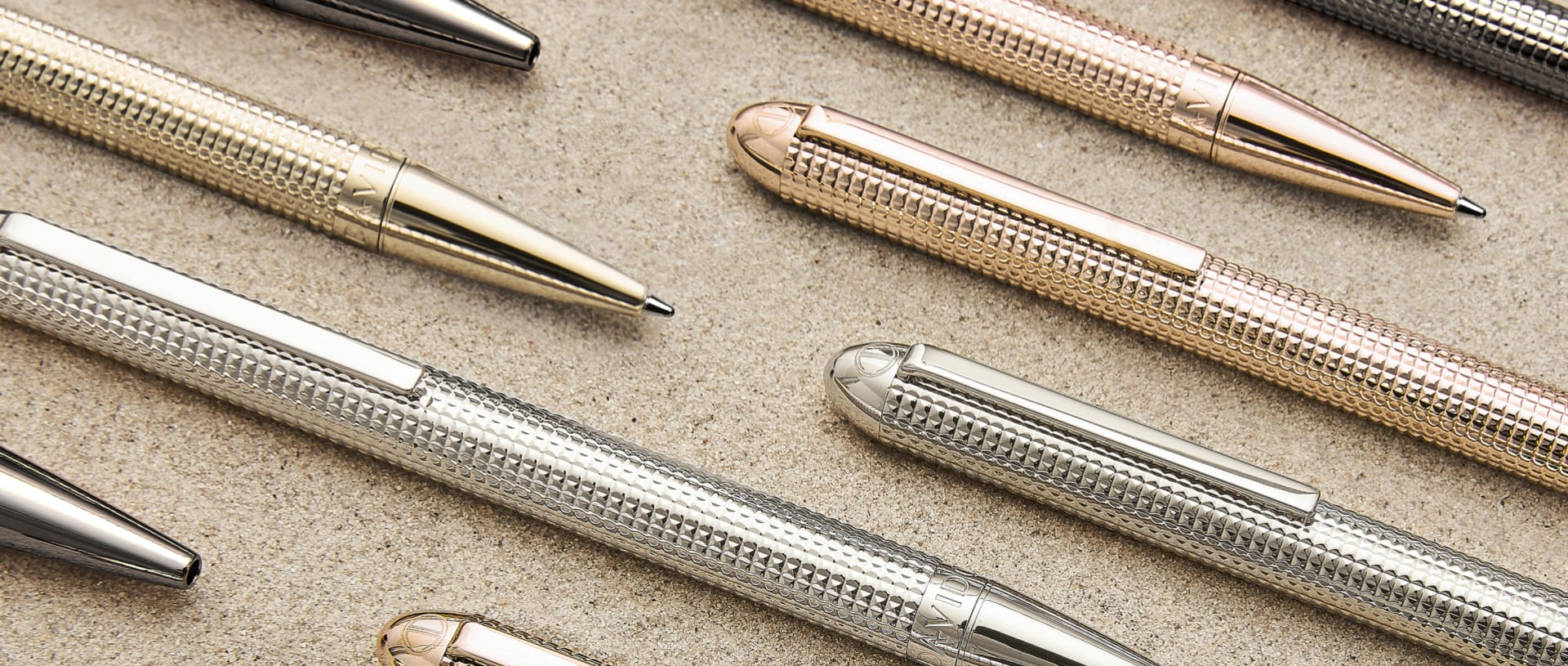DAVIDOFF PARIS collection - Ballpoint Pens