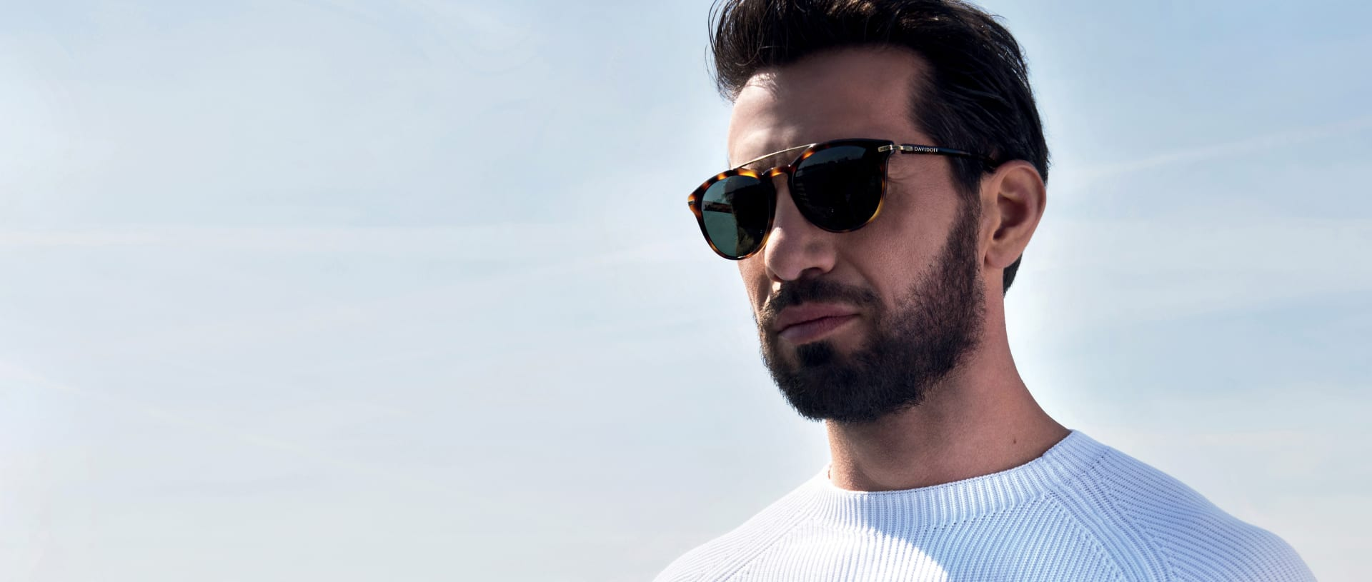 DAVIDOFF Sunglasses