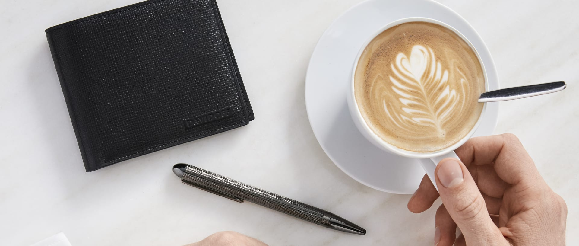 DAVIDOFF Coffee and accessories