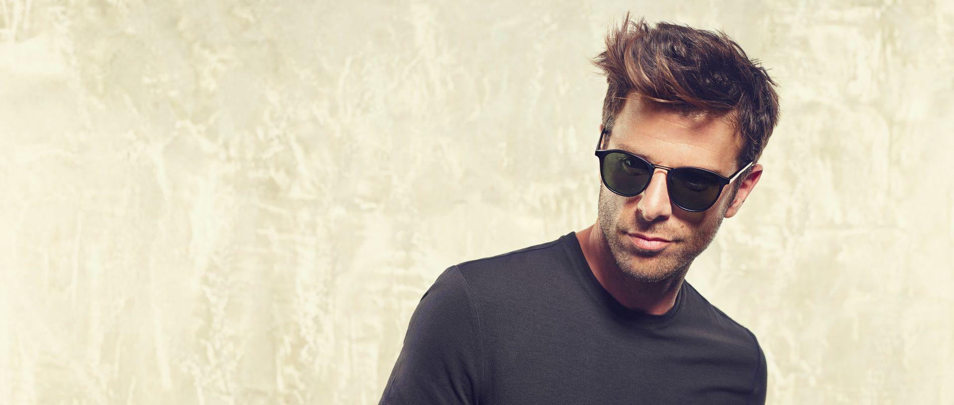 DAVIDOFF eyewear – Optical frames and sunglasses