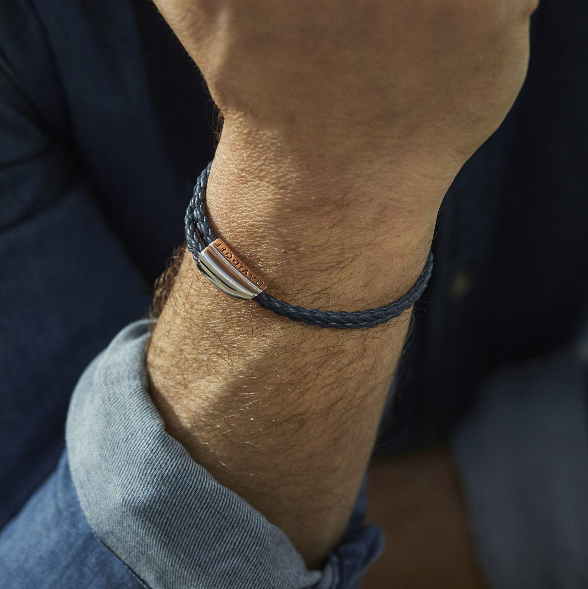 DAVIDOFF - Bracelets