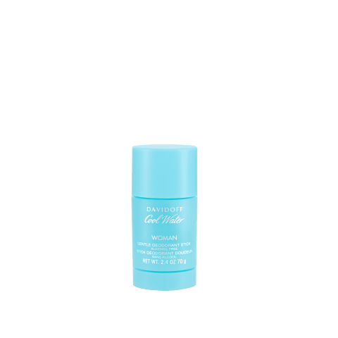 Cool Water Woman Deodorant Stick - 75ml