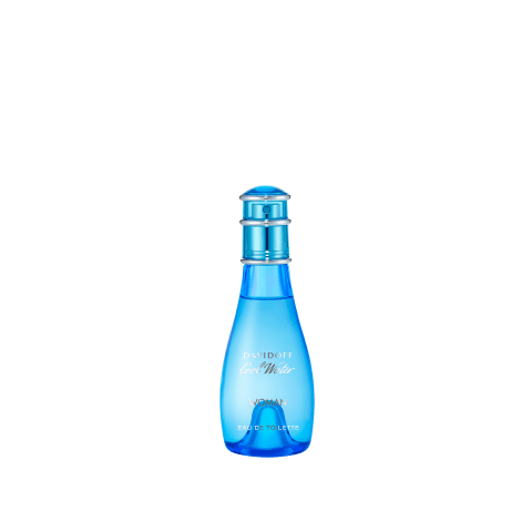 Cool Water Woman Eau de Toilette - 50ml