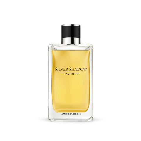 Silver Shadow Eau de Toilette - 100 ml