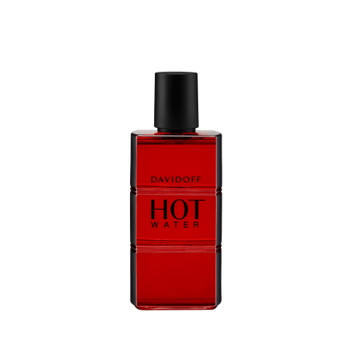 Hot Water Eau de Toilette - 60 ml