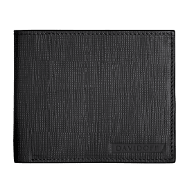 DAVIDOFF CROSSROADS wallet 8CC+2P