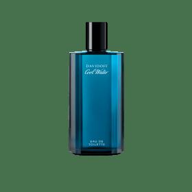 Cool Water Man Eau de Toilette - 125 ml