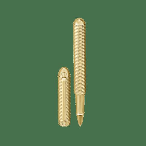 PARIS Rollerball - Light Gold