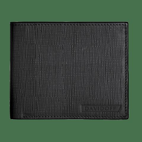 DAVIDOFF CROSSROADS wallet 6CC+2P